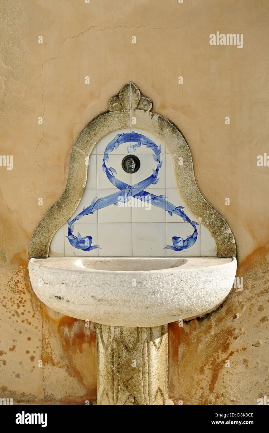 Sink - Stock Image