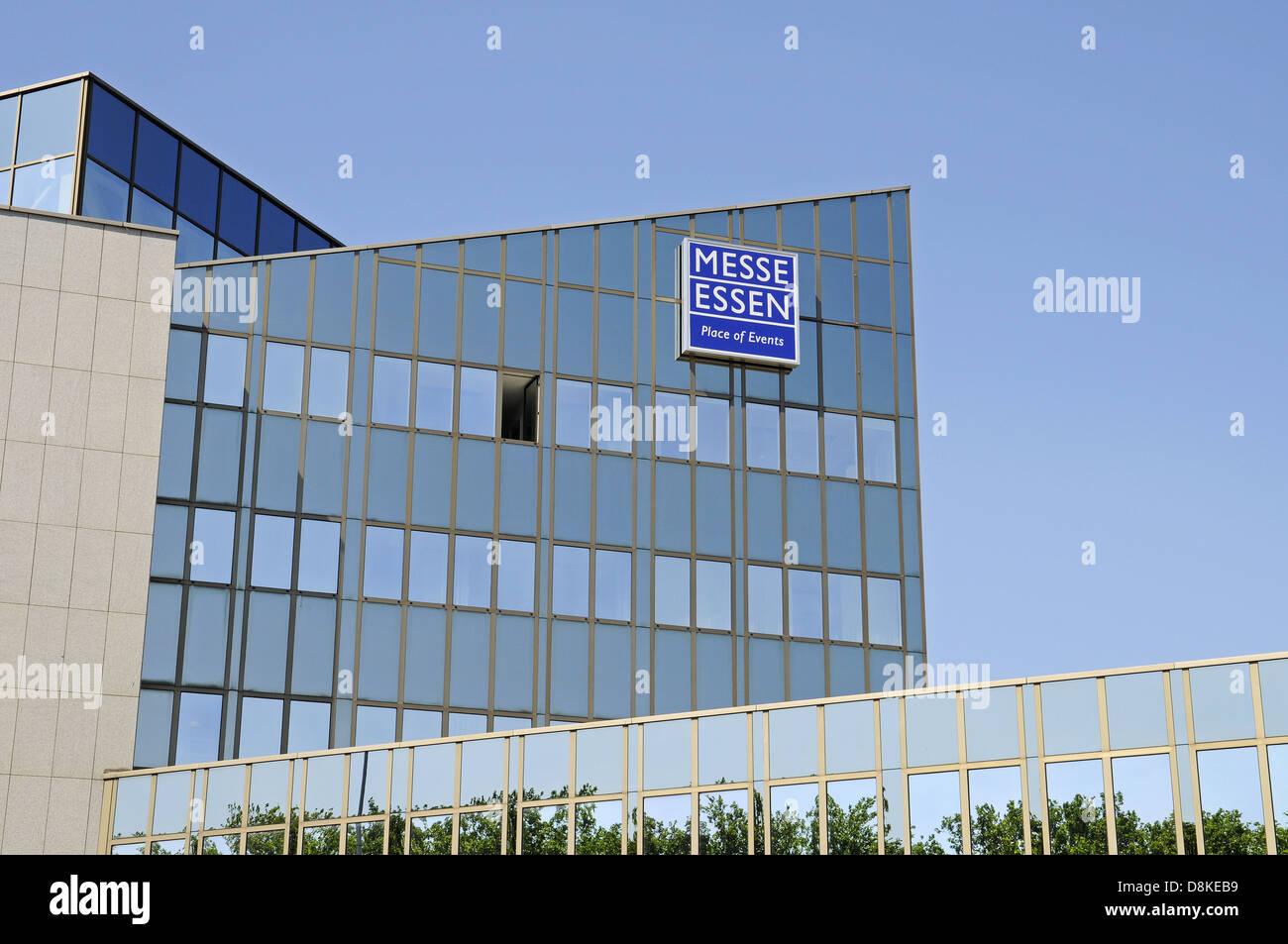 Logo - Stock Image