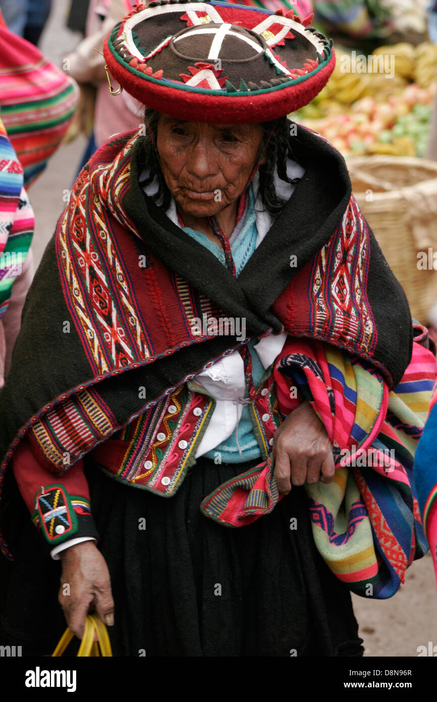 Image result for old peruvian quechua people