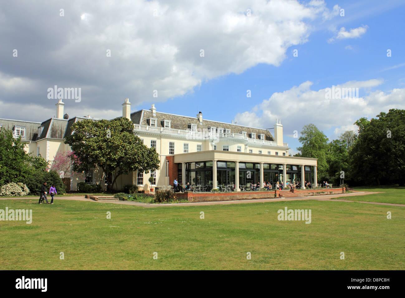 Cannizaro House Hotel Wimbledon