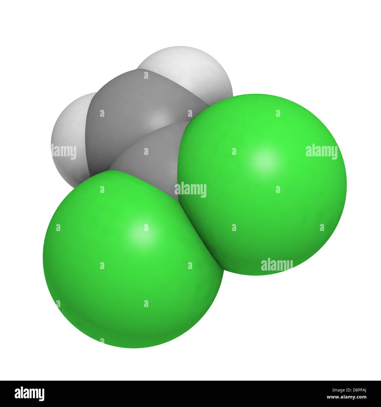 Polyvinylidene Chloride Stock Photos & Polyvinylidene