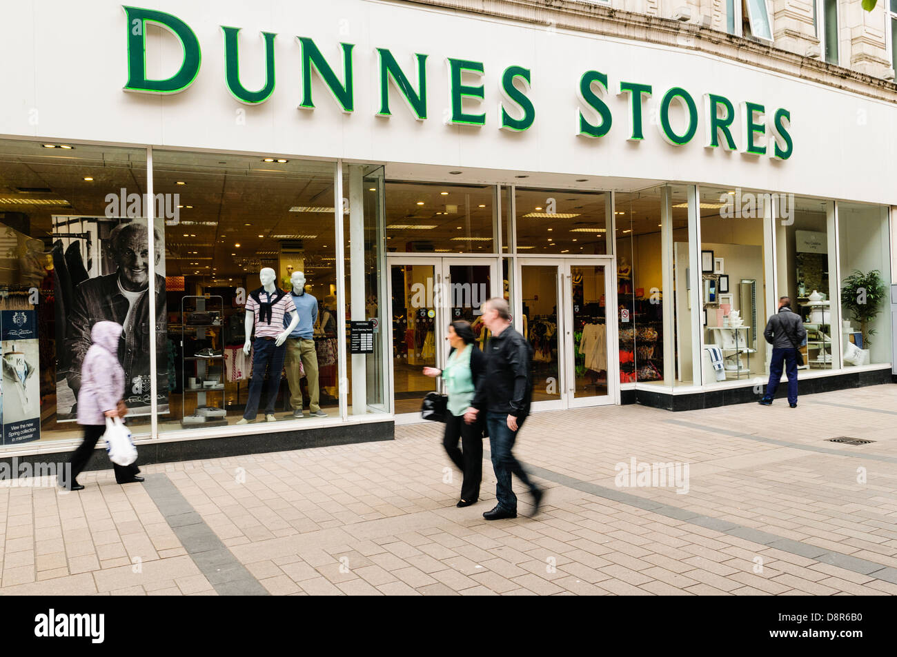 Clothes shops online ireland