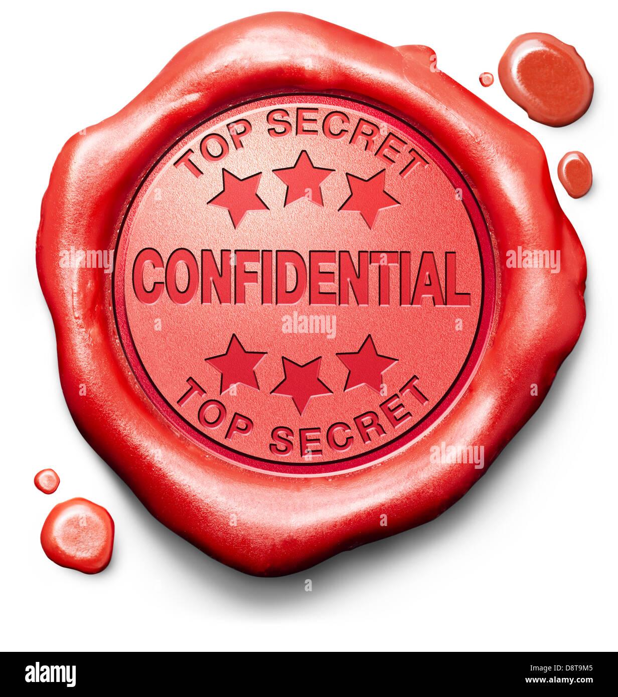Confidential Label Stock Photos & Confidential Label Stock ...