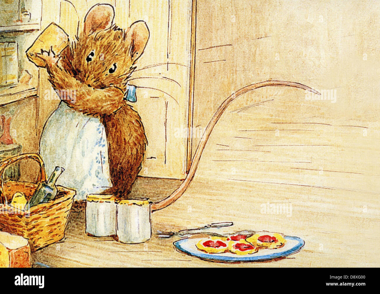 Beatrix Potter Stock Photos & Beatrix Potter Stock Images - Alamy