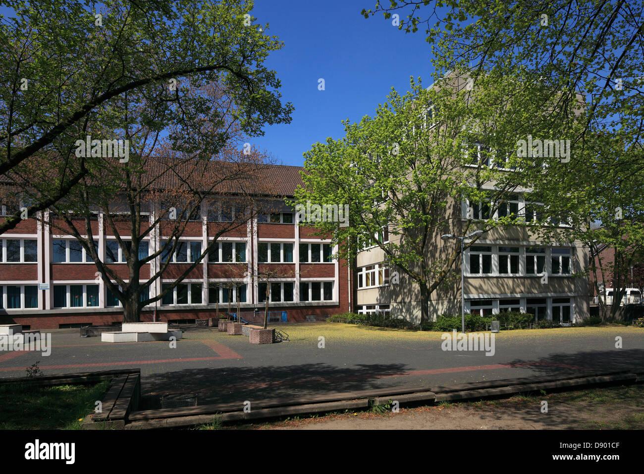Sophi Scholl Schule