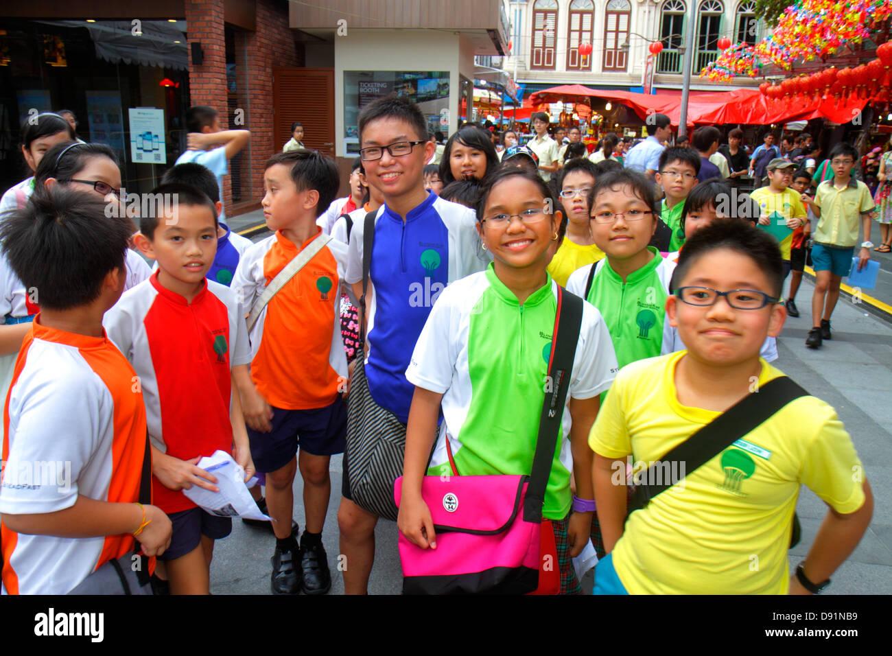 Asian Asians Ethnic Ethnics Immigrant Immigrants Minority ...