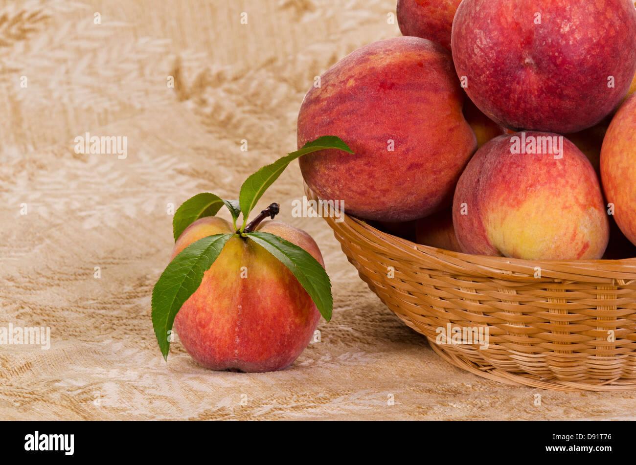 Juicy peach com