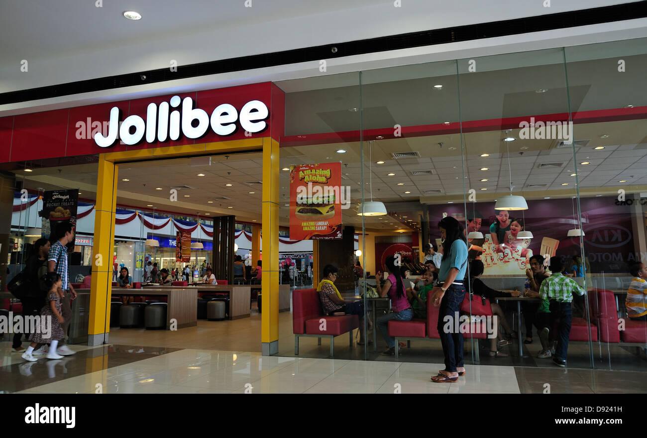 Jollibee Philippines Stock Photos Jollibee Philippines Stock
