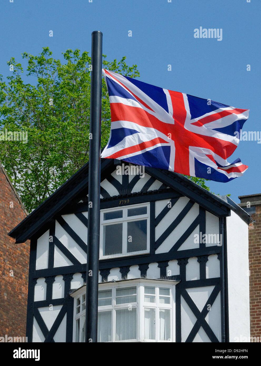 Lancashire Flag Stock Photos Amp Lancashire Flag Stock