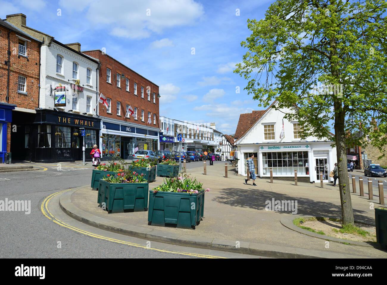 Markethill united kingdom