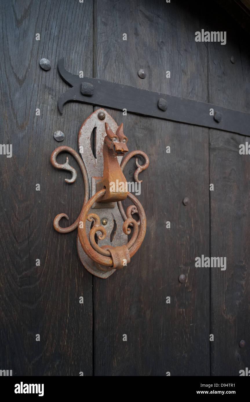 Dragonu0027s Door & Dragonu0027s Door Stock Photo: 57270277 - Alamy