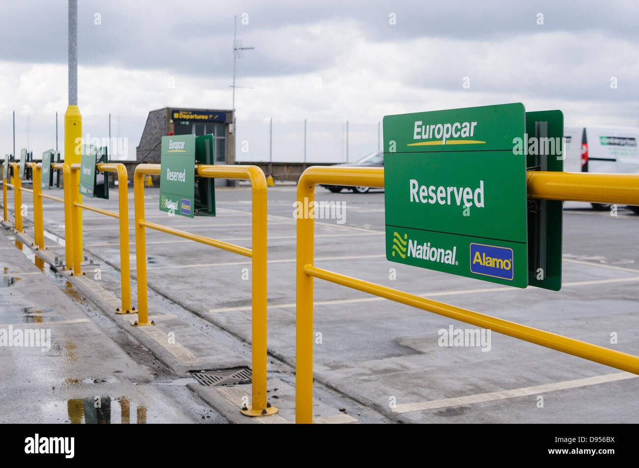 Airport Rent Car Stock Photos Airport Rent Car Stock Images Alamy