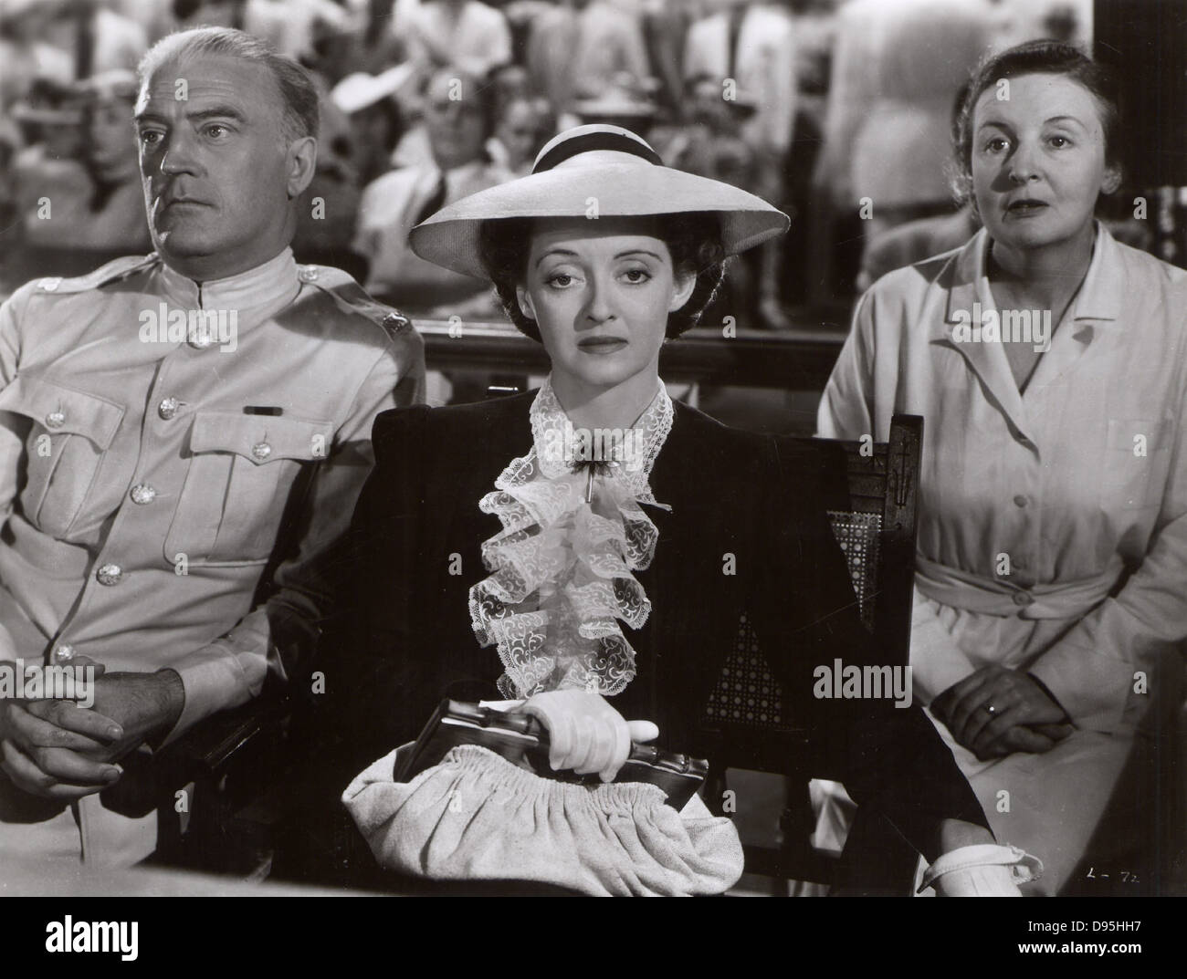 The Letter Warner Bros 1940 Producer Robert Lord Director
