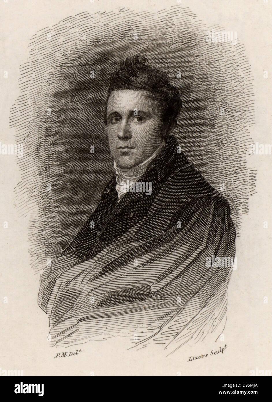 robert j jameson 1774 1854 scottish mineralogist born at leith