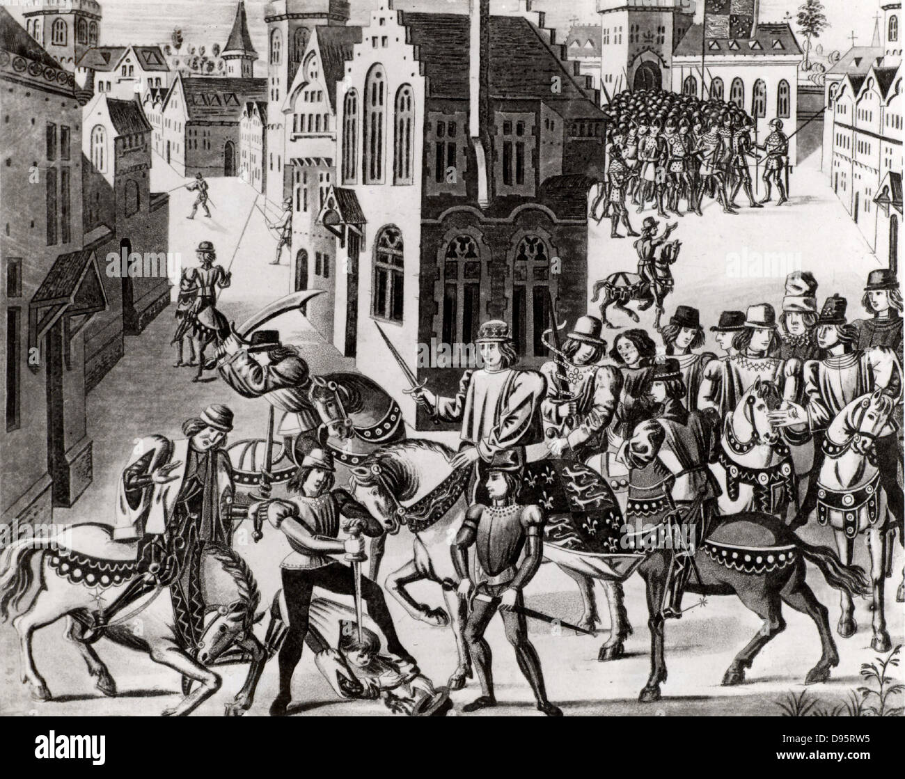 poll tax peasants revolt