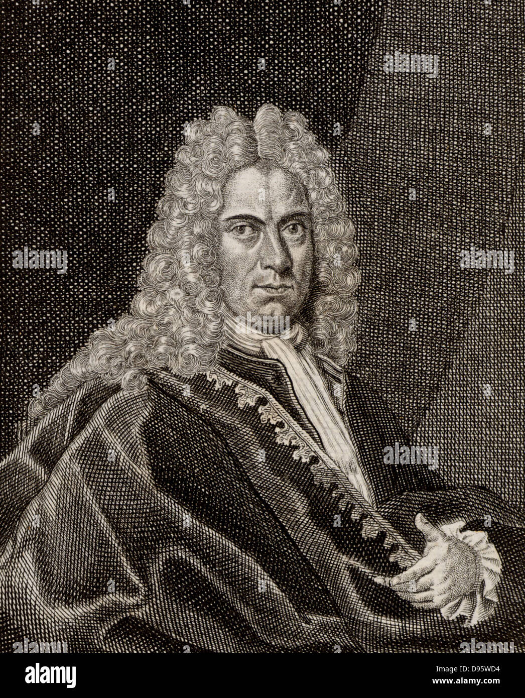 Johann Heinrich Schulze (1687-1744) Professor anatomy at Altdorf. Important  in the history of photography because in 1725 he