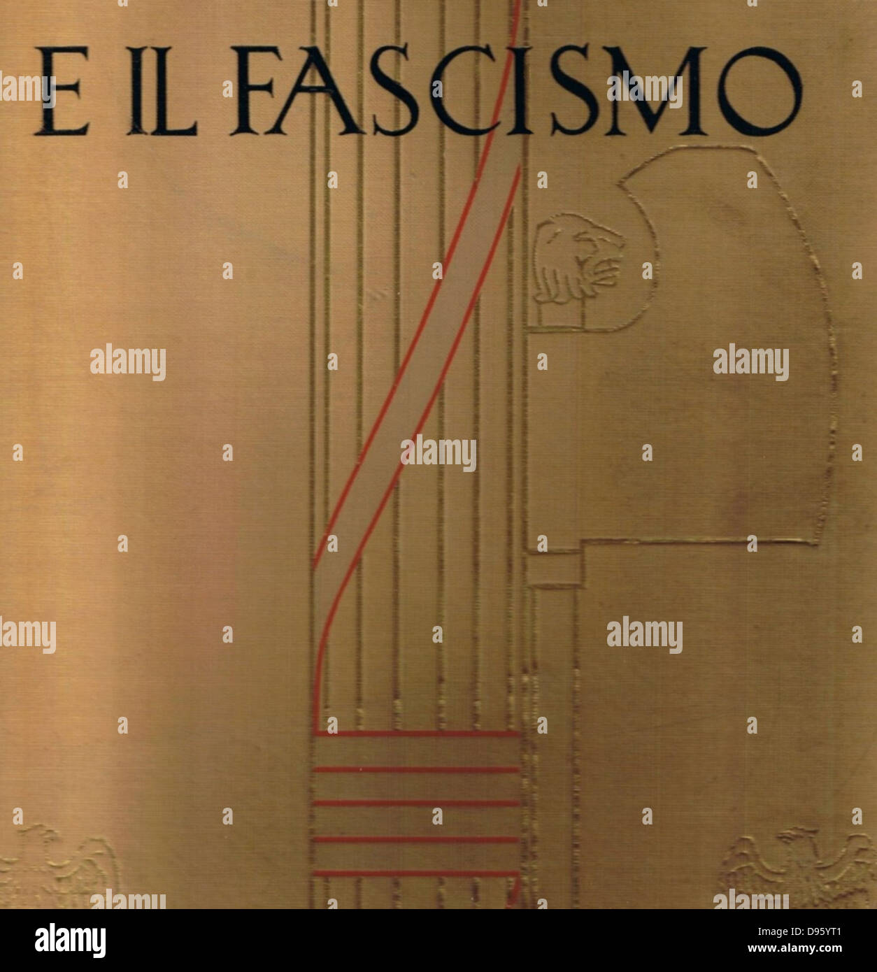 The Fasces An Axe Tied To A Bundle Of Sticks The Symbol Of Ancient