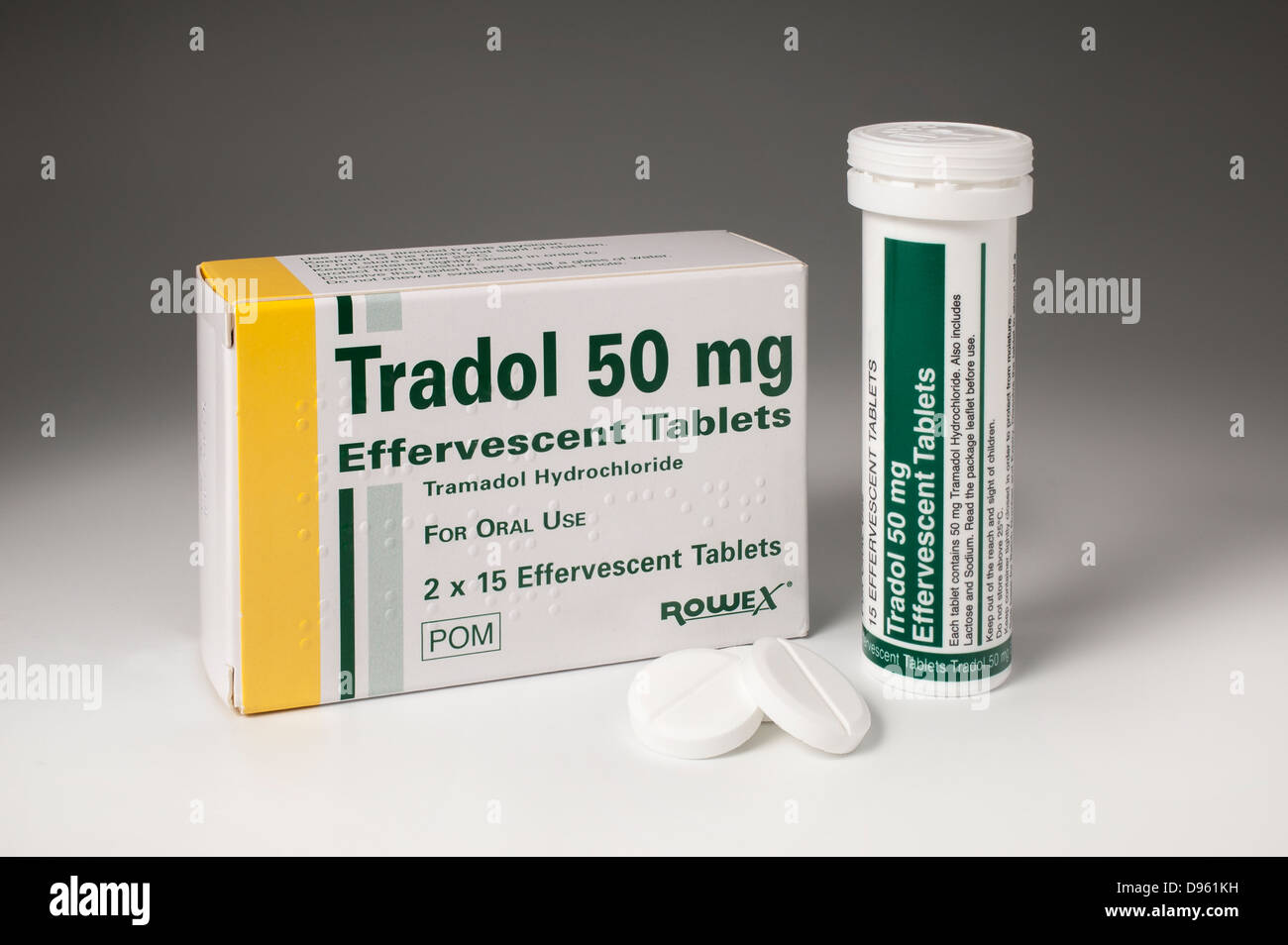 Communication on this topic: Tramadol, tramadol/