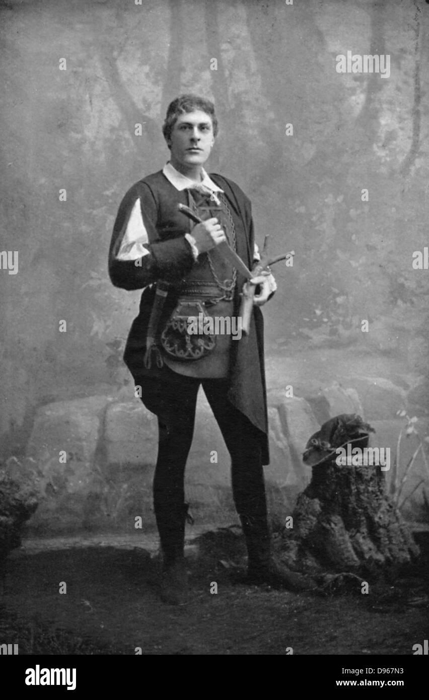 Alexander Galibin: biography, personal life (photo) 85
