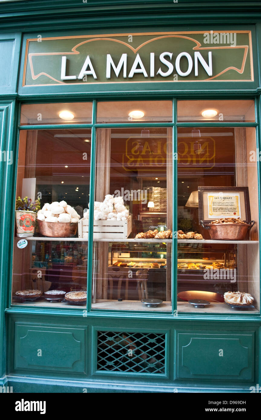 Boulangerie Stock Photos Boulangerie Stock Images Alamy