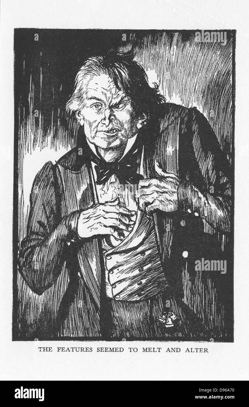 Jekyll And Hyde Zusammenfassung
