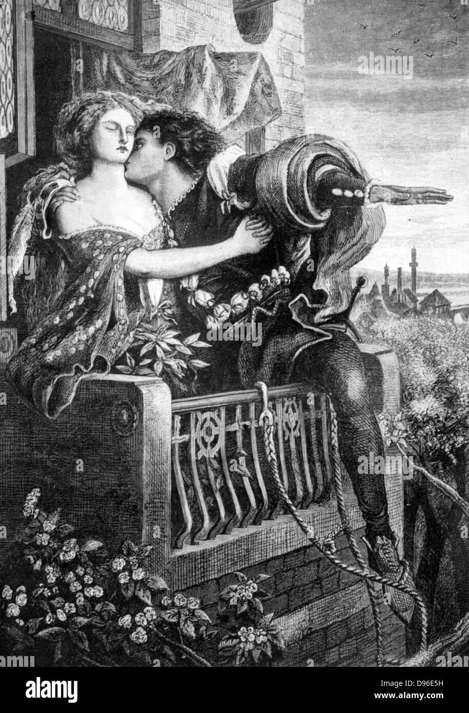 Black Stories Romeo Und Julia
