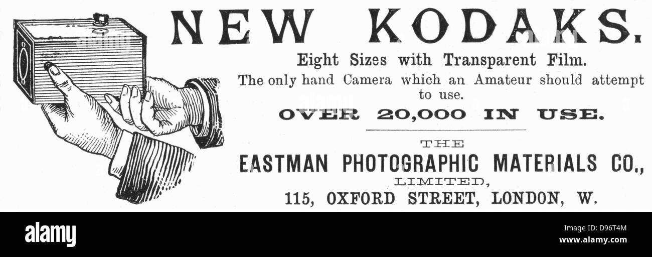 Kodak Cameras Stock Photos & Kodak Cameras Stock Images - Alamy