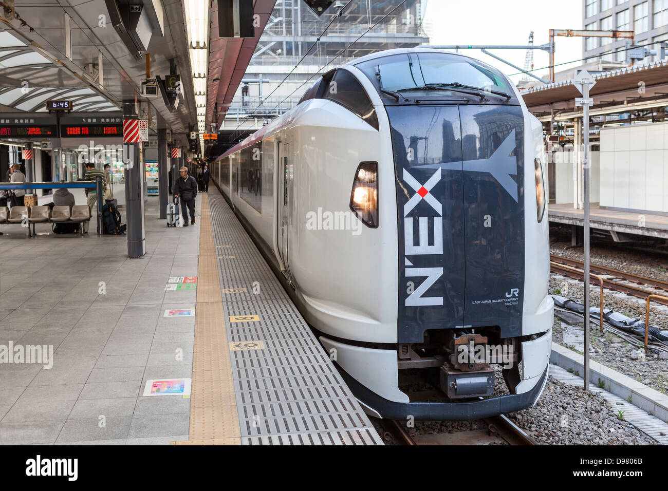 how to get from tokyo narita airport to kyoto