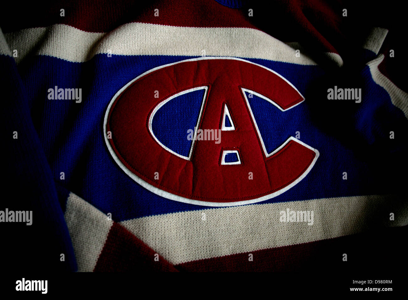 Really. And vintage montreal canadians absolutely not
