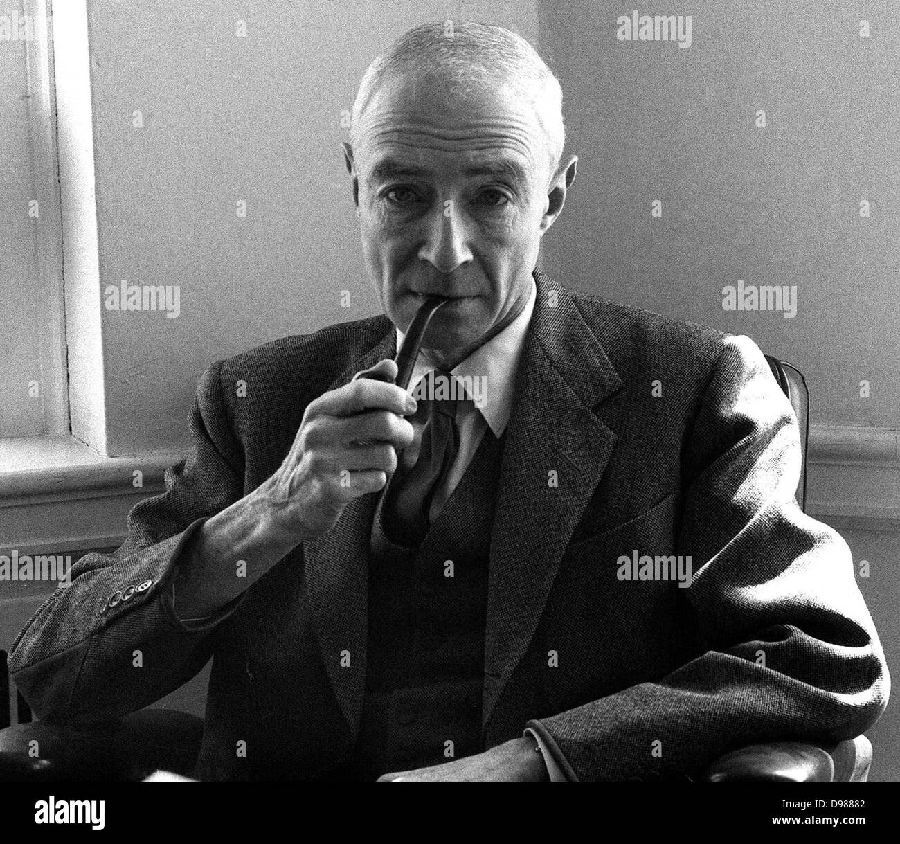 J Robert Oppenheimer 1904 1967 American Theoretical