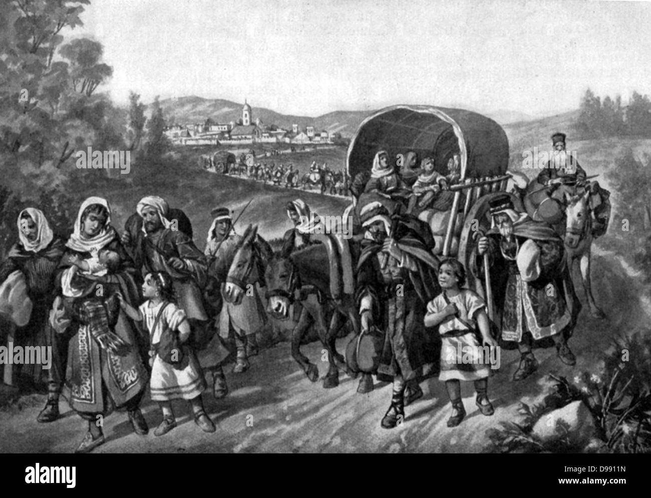 the expulsion of jews from spain essay View notes - 2 jews from hist 8a at university of california, los angeles 2 decree of the expulsion of jews from spain although jews had lived in iberia since.