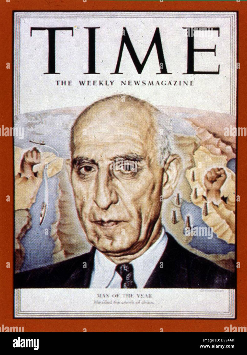 Image result for PHOTOS OF Mohammad Mosaddegh