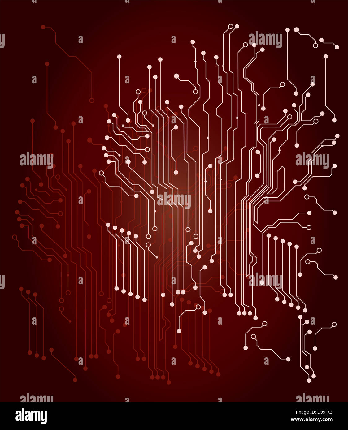 Printed Circuit Boards Red Not Lossing Wiring Diagram Pics Photos Desktop Wallpapers Board Pictures At Background Technology Stock Rh Alamy Com Wallpaper