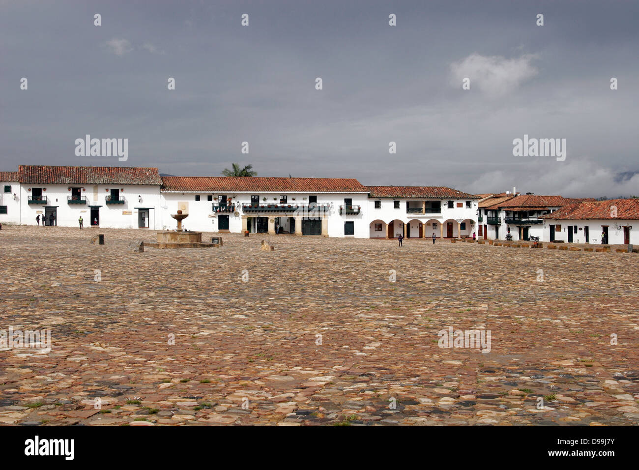 Black Tile Roof Village House Stock Photos & Black Tile ...