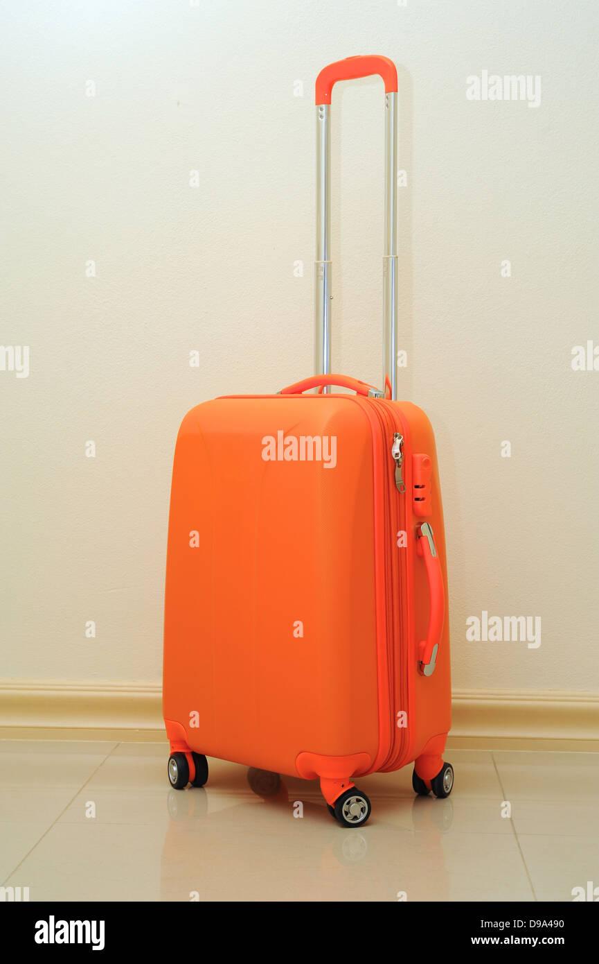 Suitcase - Stock Image