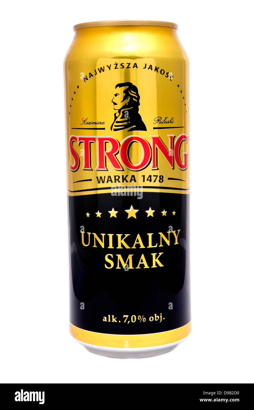 Strong Beer Stock Photos Strong Beer Stock Images Alamy