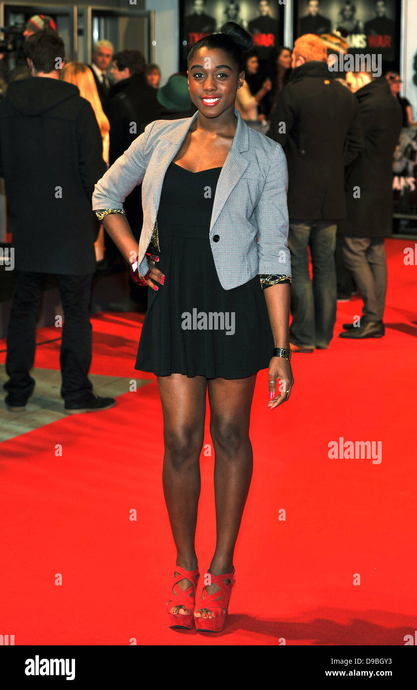 Lashana Lynch Lashana Lynch new picture