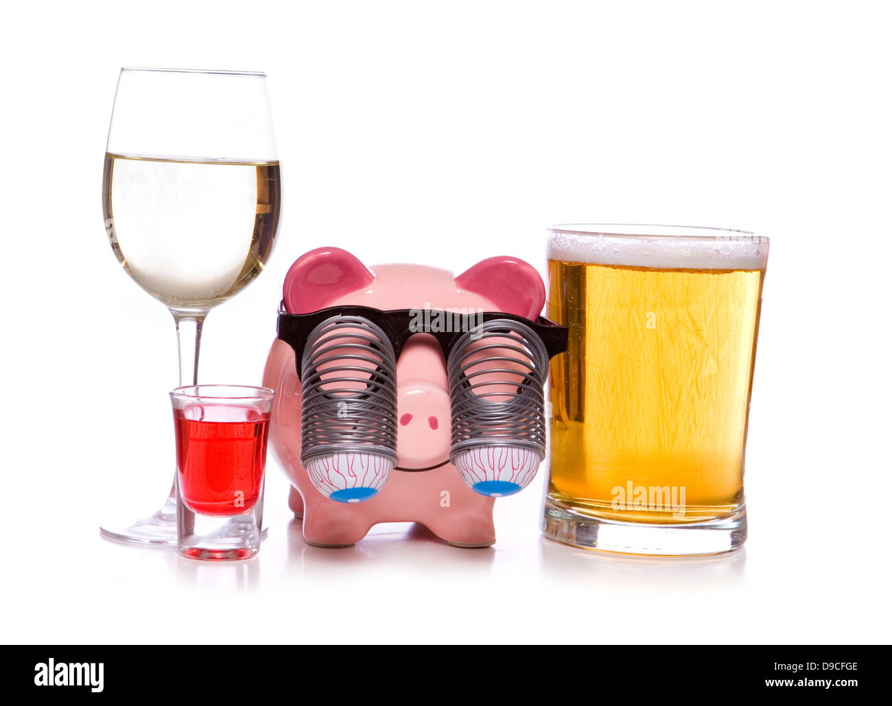 Stock White Binge Drinking A Photo - Alamy Background On 57438654
