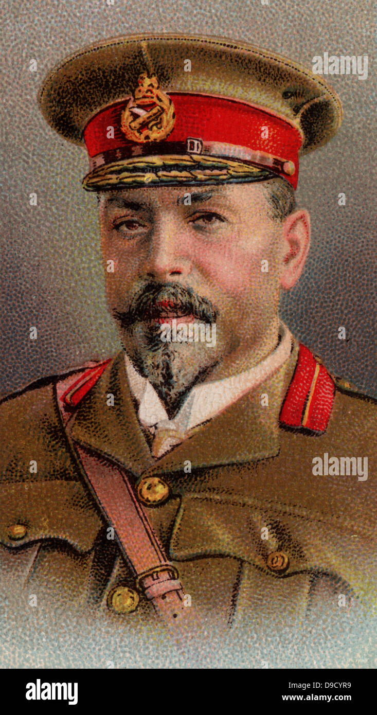 Louis Botha (1862-1919) South African soldier and statesman, first Premier of the Union of South Africa. In First - Stock Image