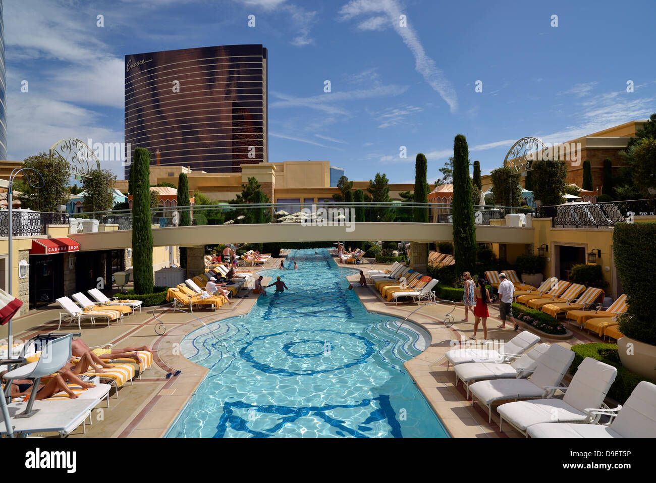 Wynn Las Vegas Hotel High Resolution Stock Photography And Images Alamy