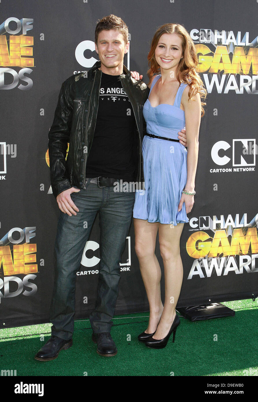 Candace Bailey And Kevin Pereira Cartoon Network Hall Of Game Stock Photo Alamy Kevin pereira was born on 28 december 1982. https www alamy com stock photo candace bailey and kevin pereira cartoon network hall of game awards 57490244 html