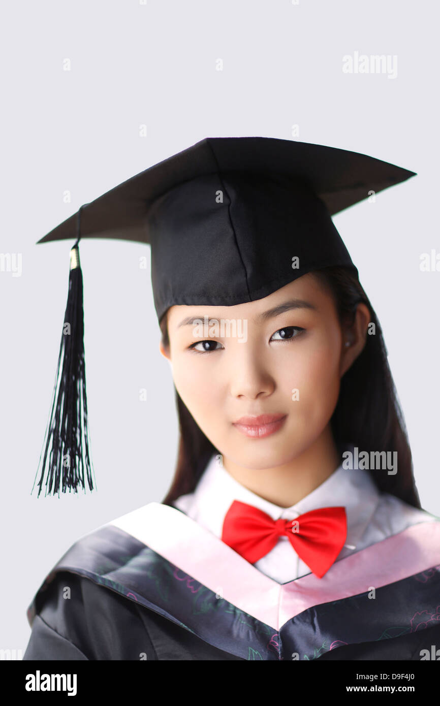 China University Graduation Stock Photos & China University ...
