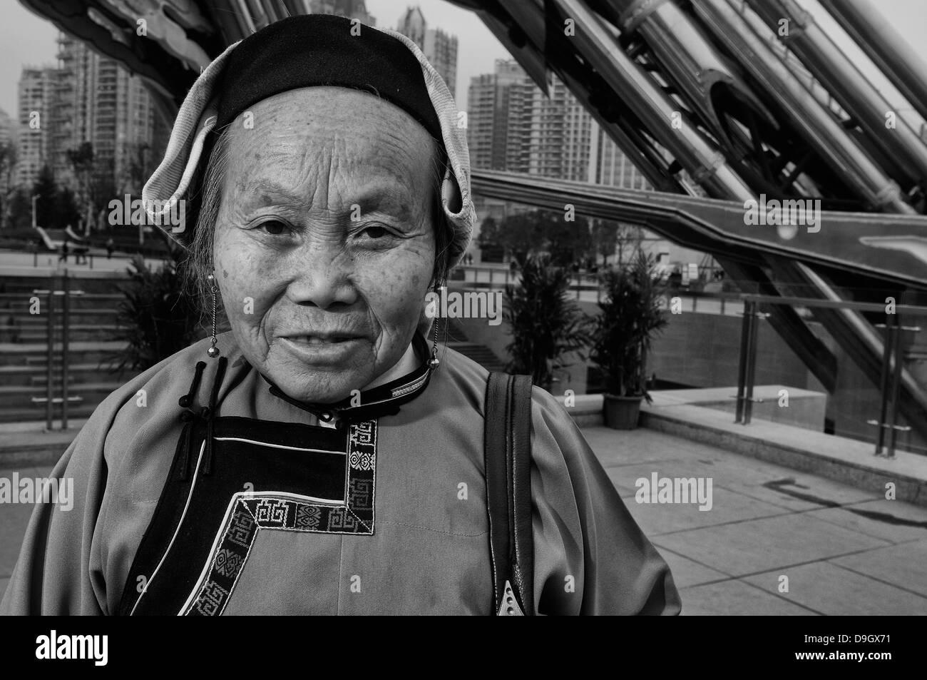 Guiyang, China - Stock Image