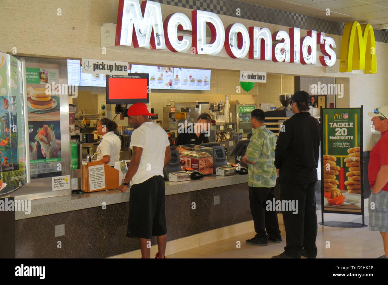 Biggest Fast Food Chain In Russia