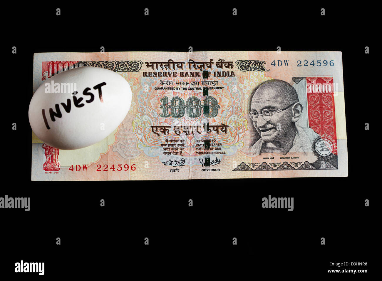 Two Thousand Rupees Stock Photos & Two Thousand Rupees Stock