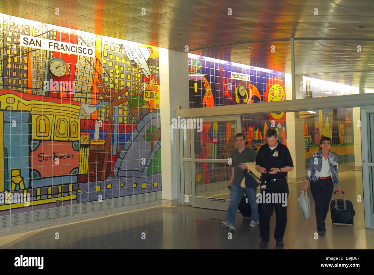Ceramic Tile Mural Stock Photos Ceramic Tile Mural Stock Images