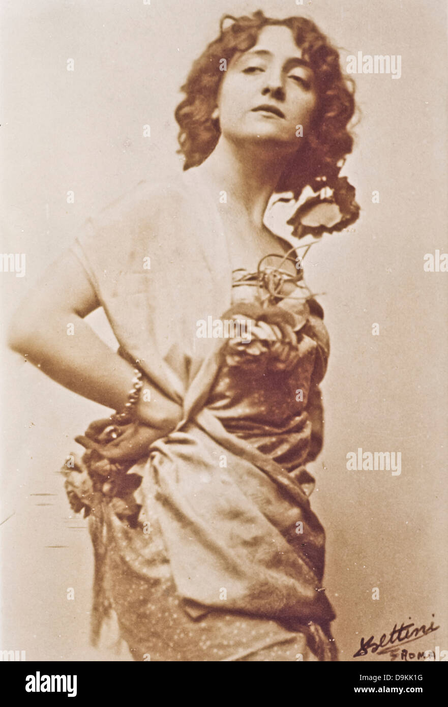 picture Lyda Borelli (1884?959)
