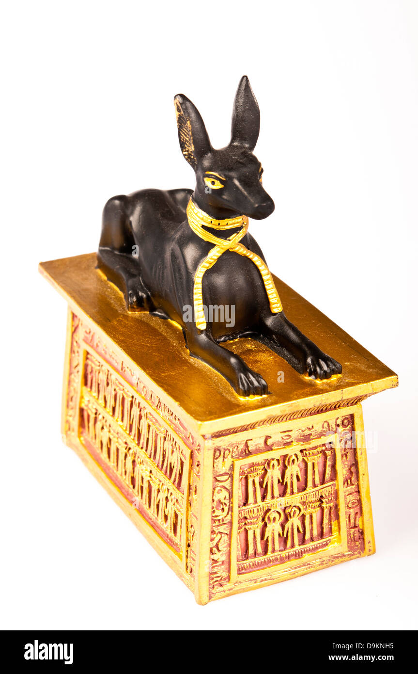 Anubis God Stock Photos & Anubis God Stock Images - Alamy