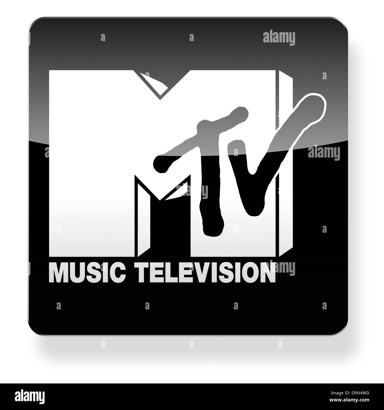 Mtv Logo Stock Photos Mtv Logo Stock Images Alamy