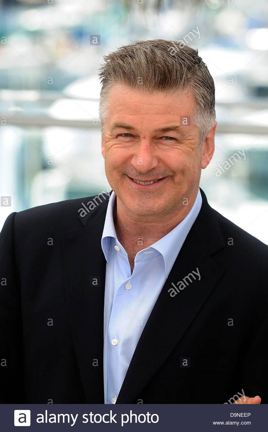 alec baldwin,66° Festival di Cannes - Stock Image